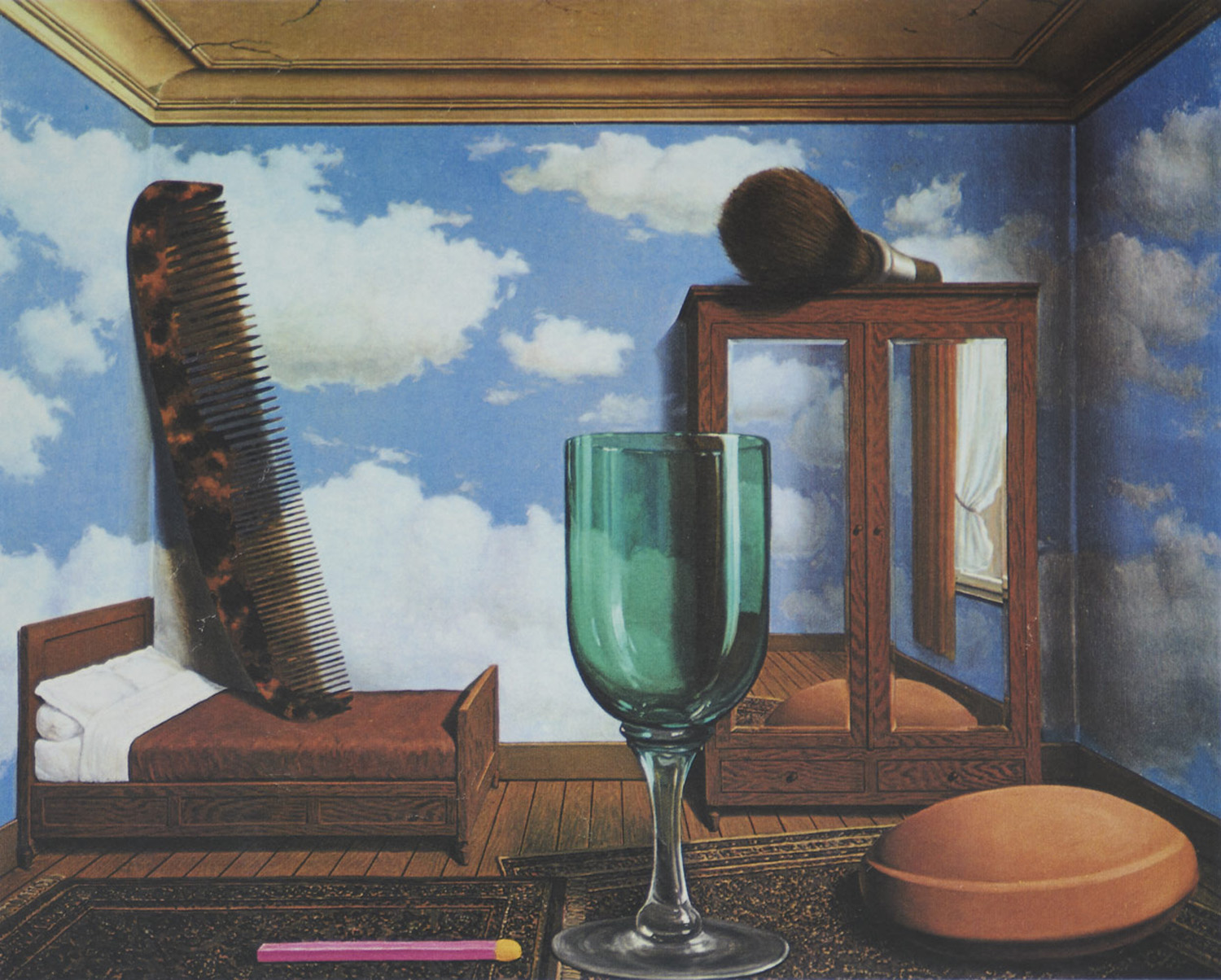 Bedroom Design Ideas For Women Magritte S Room Ron Hart Playwright